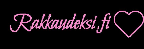 Rakkaudeksi.fi